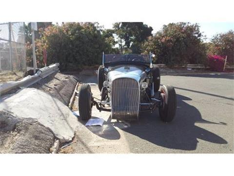1928 Ford Model A for sale in Ventura, CA