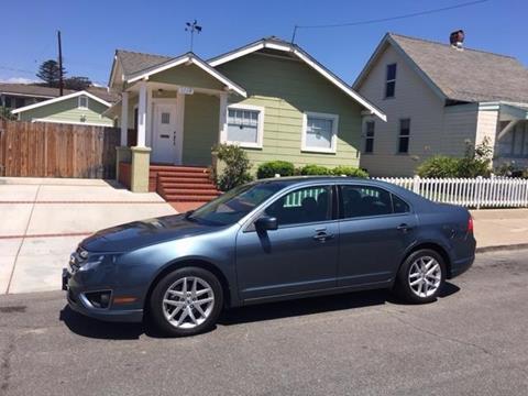 2012 Ford Fusion for sale in Ventura, CA