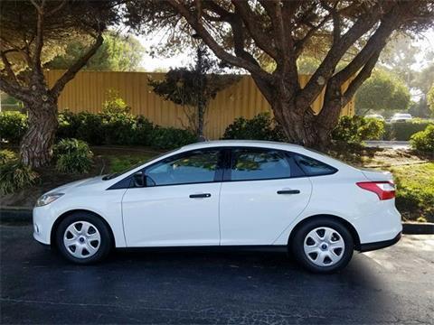 2014 Ford Focus for sale in Ventura, CA