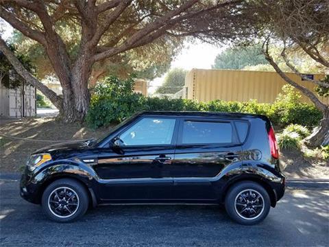 2013 Kia Soul for sale in Ventura, CA
