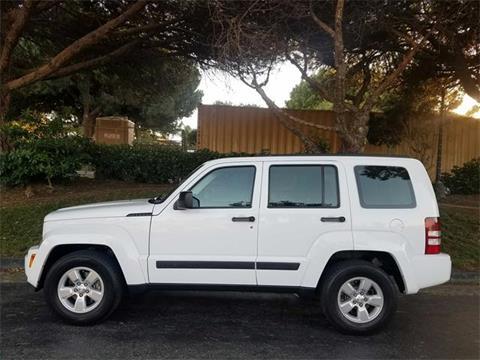 2012 Jeep Liberty for sale in Ventura, CA