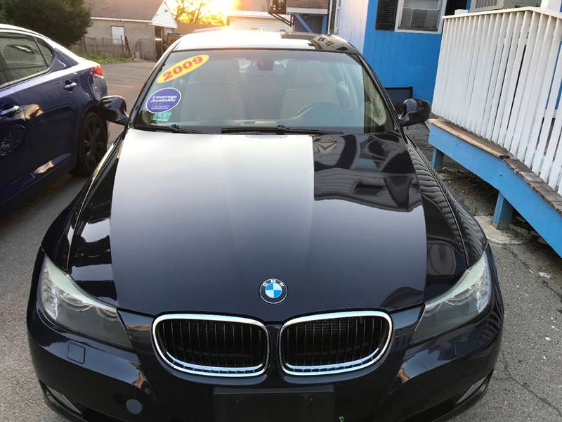 2009 BMW 3 Series for sale at DARS AUTO LLC in Schenectady NY