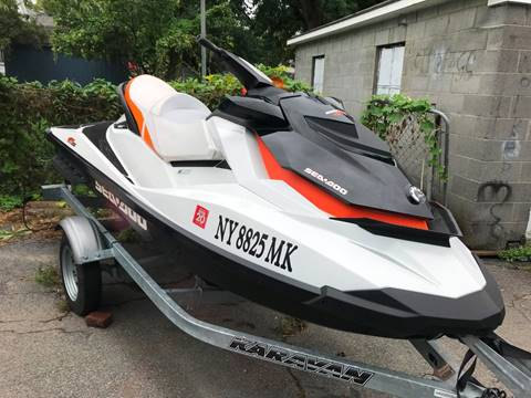 2014 Sea-Doo GTI 130 for sale in Schenectady, NY