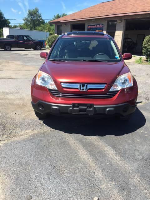 2008 Honda CR-V for sale at DARS AUTO LLC in Schenectady NY