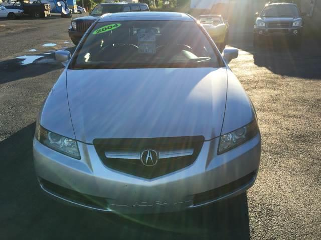 2004 Acura TL for sale at DARS AUTO LLC in Schenectady NY