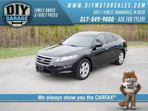 2010 Honda Accord Crosstour for sale in Indianapolis, IN