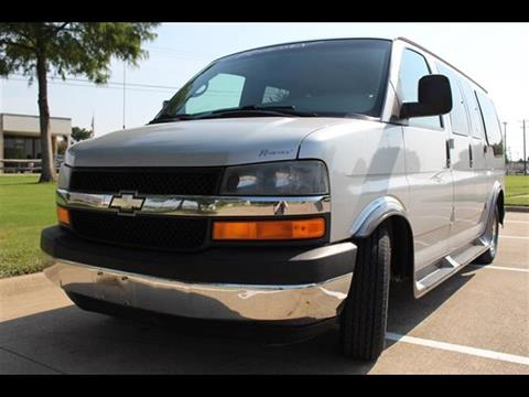 2004 Chevrolet G1500 for sale in Euless, TX