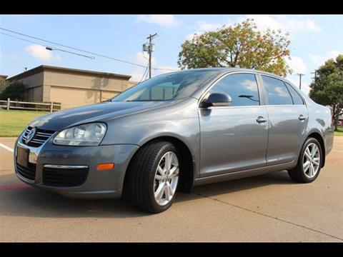 2007 Volkswagen Jetta for sale in Euless, TX