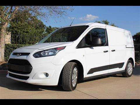 2015 Ford Transit Connect Cargo for sale in Euless, TX
