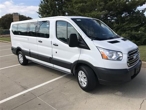 2018 Ford Transit Passenger for sale in Euless, TX