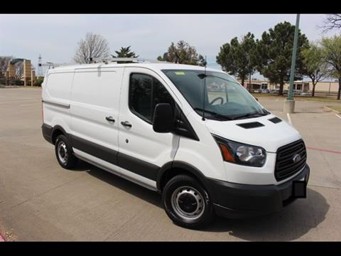 2015 Ford Transit Cargo for sale in Euless, TX