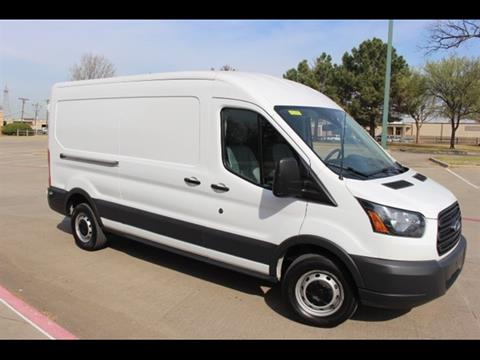 2018 Ford Transit Cargo for sale in Euless, TX