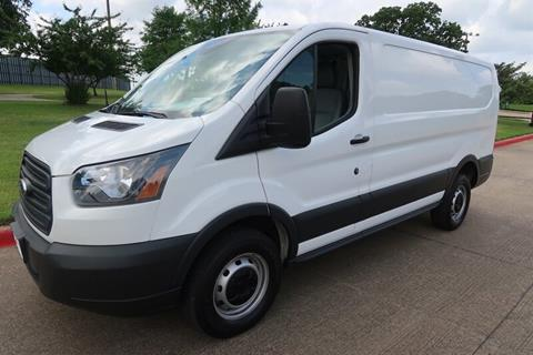 2017 Ford Transit Cargo for sale in Euless, TX