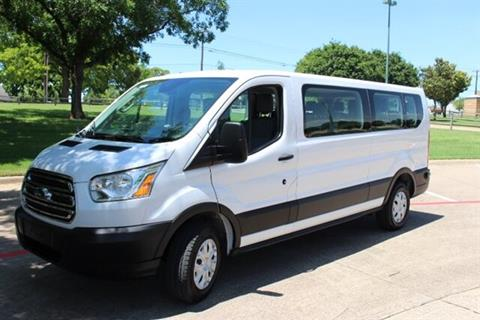 2019 Ford Transit Passenger for sale in Euless, TX