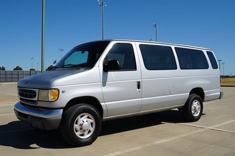 1997 Ford E-350 for sale in Euless, TX