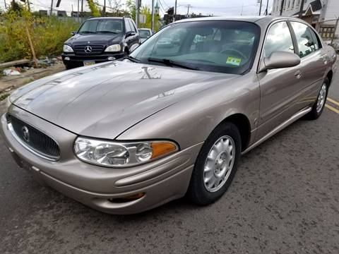 2000 Buick LeSabre for sale in Jersey City, NJ