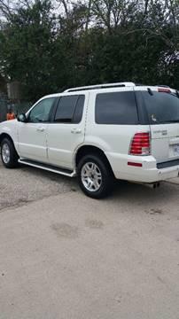 2003 Mercury Mountaineer for sale in Alvin, TX