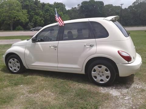 2007 Chrysler PT Cruiser for sale in Alvin, TX