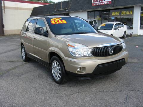 2006 Buick Rendezvous for sale in Jeffersonville, IN