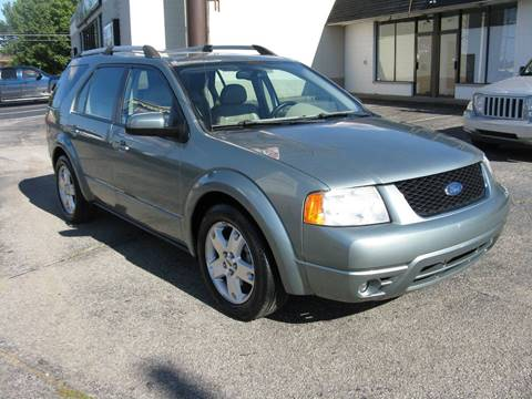 2005 Ford Freestyle for sale in Jeffersonville, IN