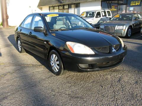 2004 Mitsubishi Lancer for sale in Jeffersonville, IN