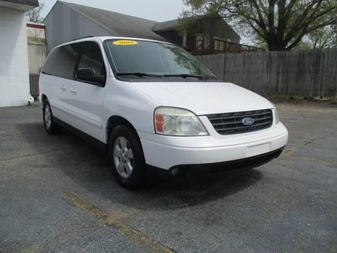 2005 Ford Freestar for sale in Jeffersonville, IN