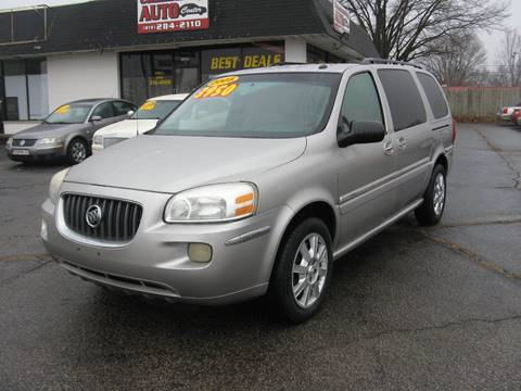 2005 Buick Terraza for sale in Jeffersonville, IN