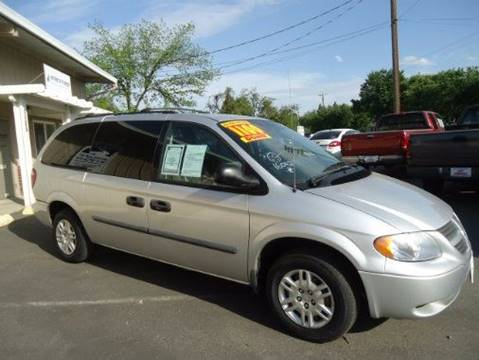 2007 Dodge Grand Caravan for sale in Chico, CA