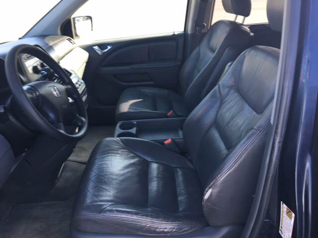2005 Honda Odyssey 4dr EX-L Mini-Van w/Leather - Warr Acres OK