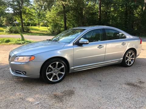 2011 Volvo S80 for sale in Laurel, MS