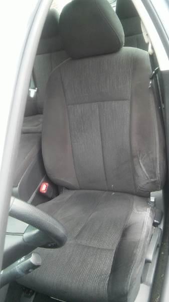 2011 Nissan Altima 2.5 S 4dr Sedan - Brockton MA