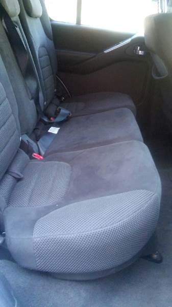 2009 Nissan Pathfinder 4x4 SE 4dr SUV - Brockton MA