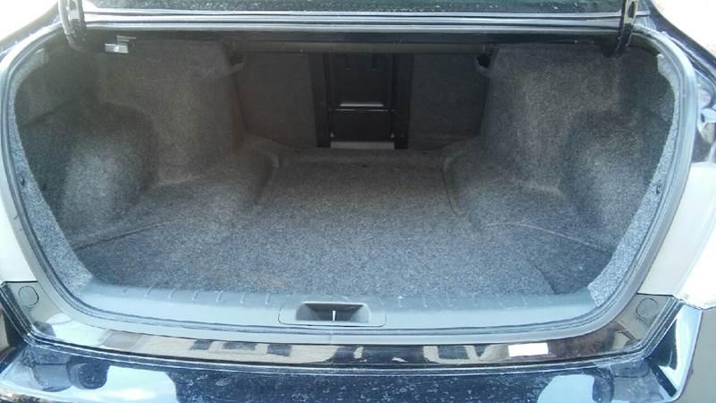 2011 Honda Accord EX 4dr Sedan 5A - Brockton MA