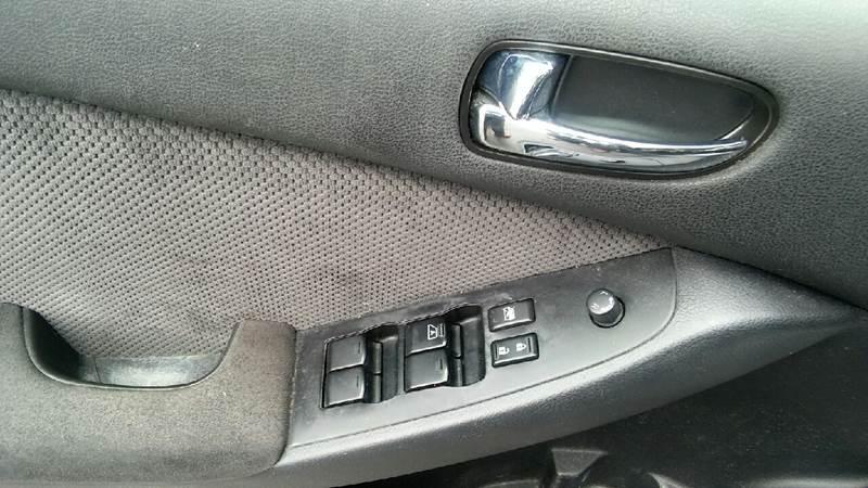 2008 Nissan Altima 2.5 S 4dr Sedan CVT - Brockton MA