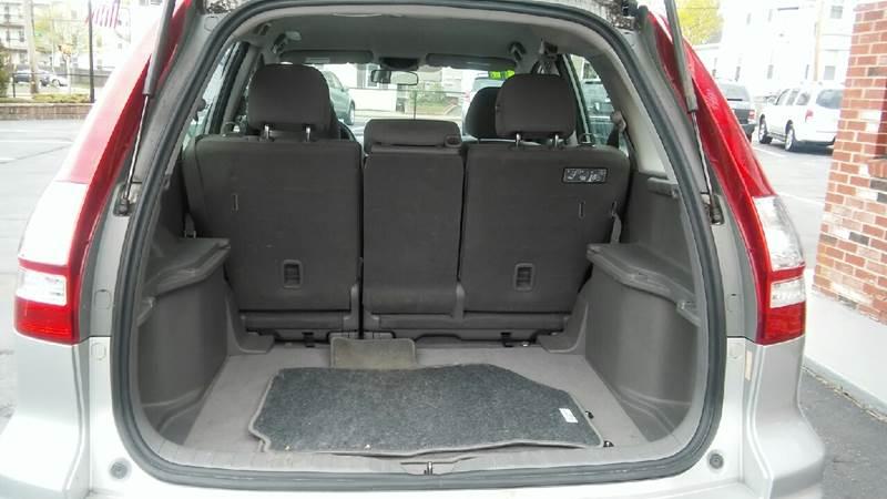 2011 Honda CR-V AWD LX 4dr SUV - Brockton MA