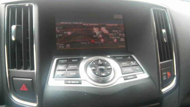 2009 Nissan Maxima 3.5 SV 4dr Sedan - Brockton MA