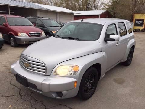 2010 Chevrolet HHR for sale at RABI AUTO SALES LLC in Garden City ID