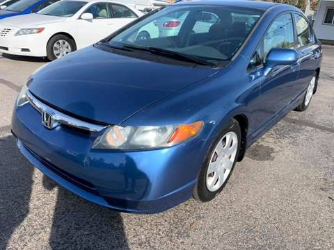 2006 Honda Civic for sale in Garden City, ID