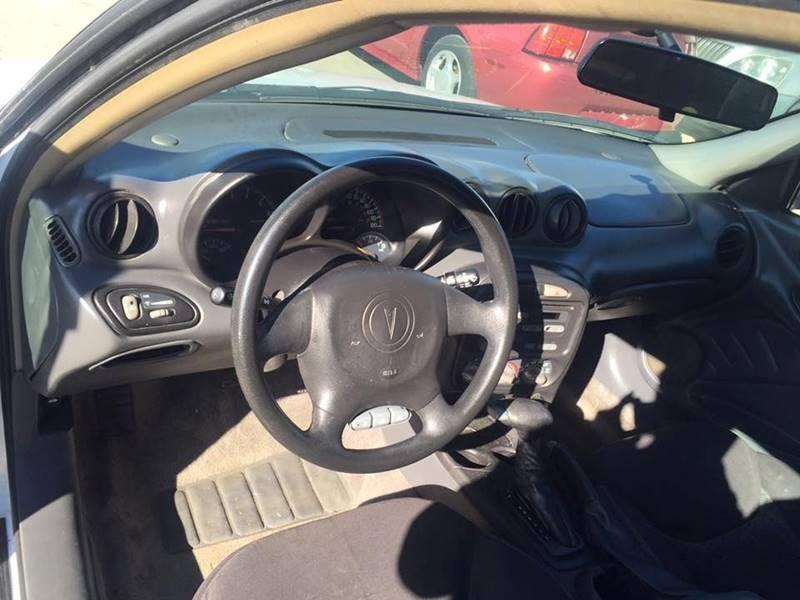 2004 Pontiac Grand Am SE1 (image 10)