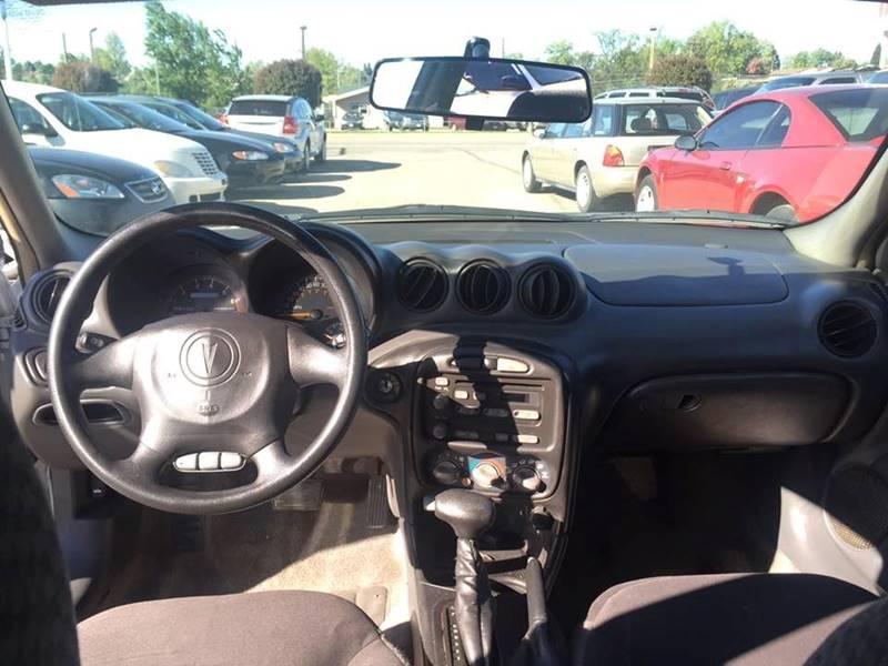 2004 Pontiac Grand Am SE1 (image 11)