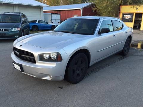 2007 Dodge Charger for sale at RABI AUTO SALES LLC in Garden City ID