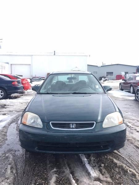 garden city honda. 1997 Honda Civic For Sale At RABI AUTO SALES LLC In Garden City ID