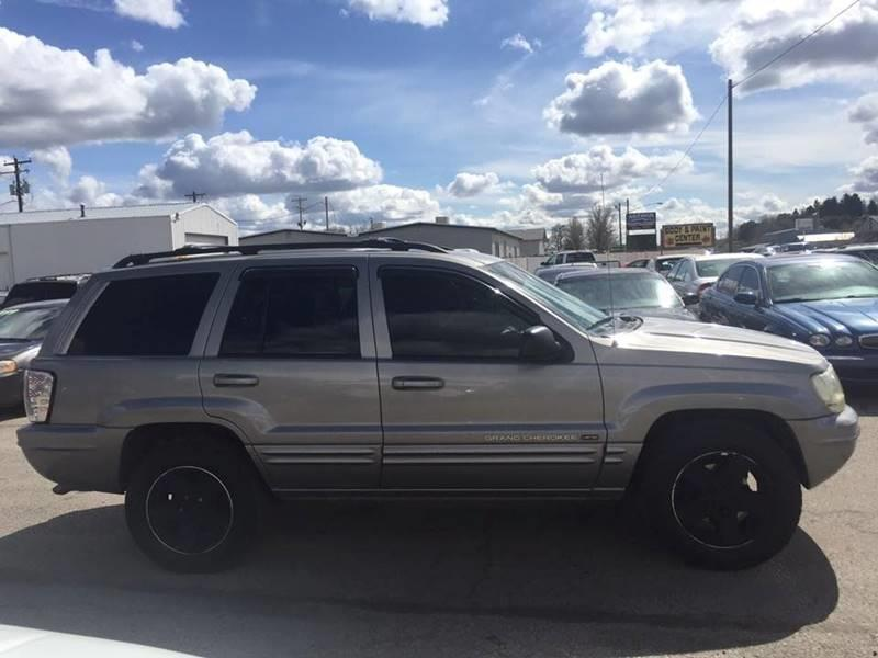 2002 Jeep Grand Cherokee Limited (image 4)