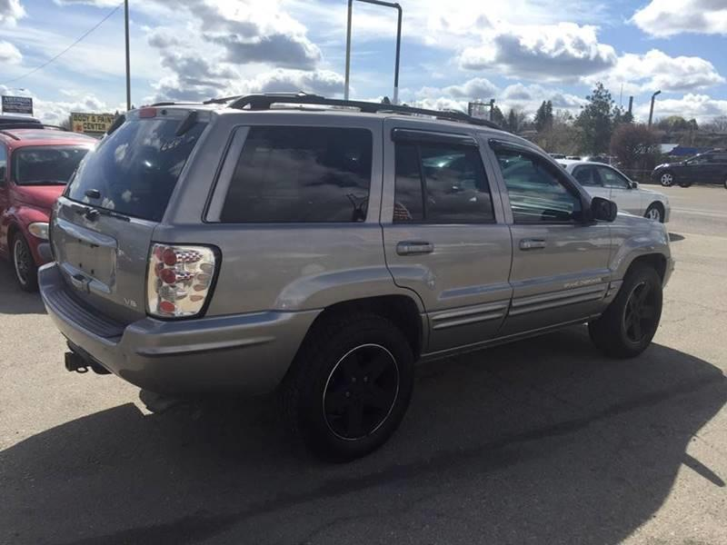 2002 Jeep Grand Cherokee Limited (image 5)