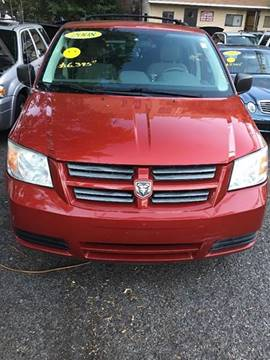 2008 Dodge Grand Caravan for sale in Bronx, NY