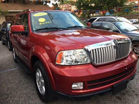 2006 Lincoln Navigator for sale in Bronx, NY
