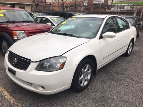 2005 Nissan Altima for sale in Bronx, NY