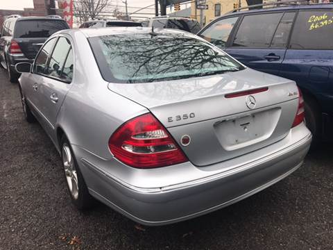 2006 Mercedes-Benz E-Class for sale in Bronx, NY