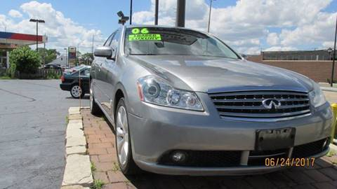 2006 Infiniti M35 for sale in Elmhurst, IL