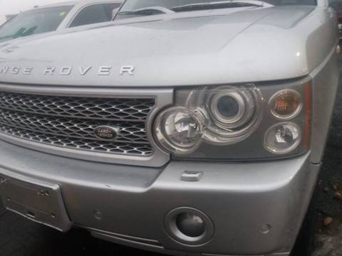 2006 Land Rover Range Rover for sale in Elmhurst, IL
